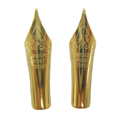 #6 Fountain Nib-Gold